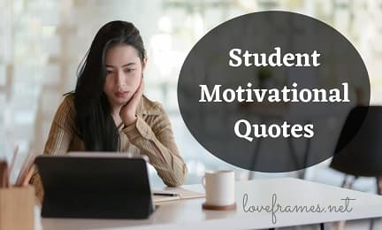 121 Motivational Quotes for Students in College to Focus on Career Path